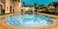 TerraKlinker (Gres de Breda): Gres extrusionado natural para piscinas