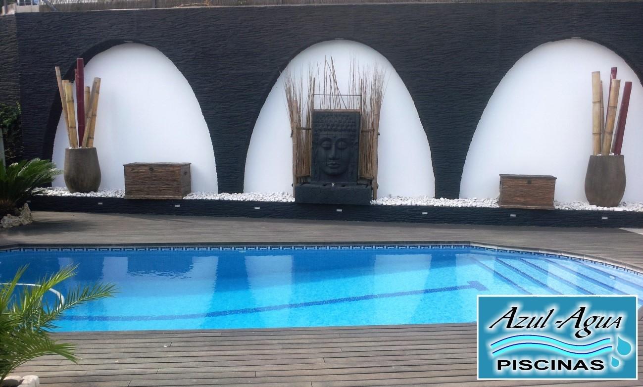 azul-agua piscinas le invita a conocer su nueva línea de piscinas