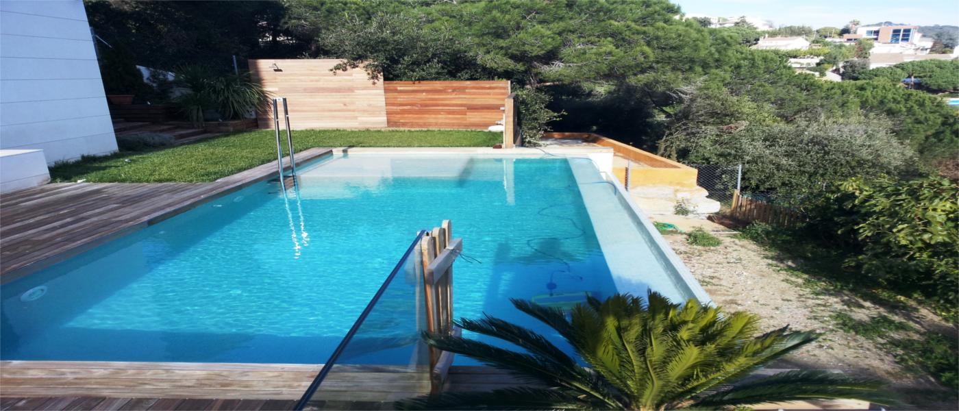 Azul Agua Empresa De Construcci N De Piscinas En Girona